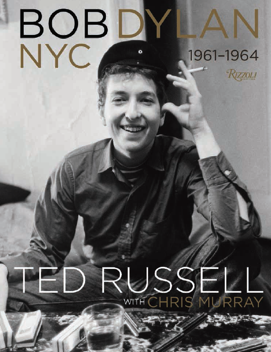 bob dylan govinda gallery ted russell rizzoli
