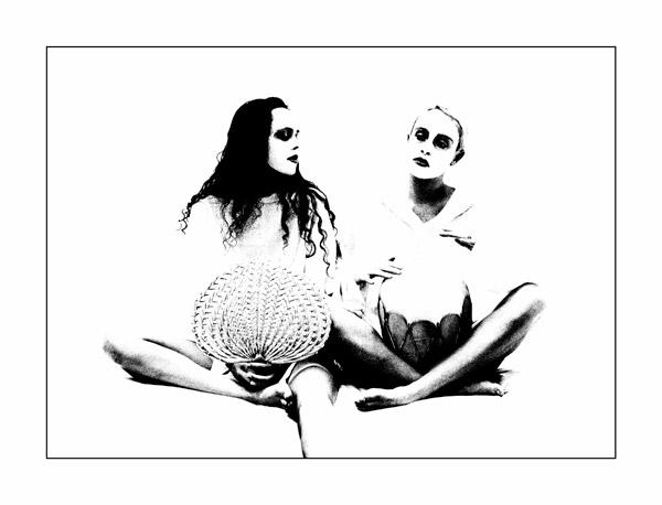 Sappho's Drum © Donovan